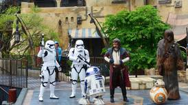 SEE: Star Wars themed APM at Orlando International Airport