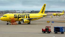 Travelers at OIA frustrated after Spirit Airlines cancels several flights