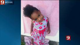 'I couldn't do anything': Mother of girl who died in Brevard foster care says the system failed her