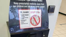 Here's the spots in Orange County for Drug Take Back Day