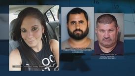 2 men sentenced to life in prison for killing Osceola County mother Nicole Montalvo