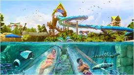New waterslide ride will debut at Aquatica Orlando in 2022