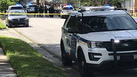 Orlando police provide update on officer-involved shooting near OIA