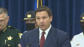 25K fully vaccinated people statewide have tested positive for COVID-19, DeSantis says