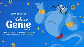 Here's what you need to know about Disney's Genie+ and Lightning Lane