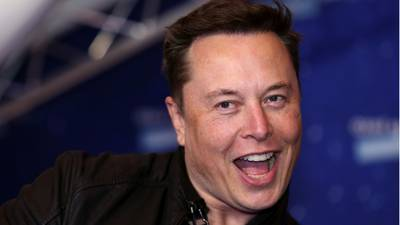UN official: 2-percent of Elon Musk's fortune could end world hunger
