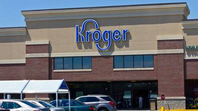 Coronavirus: Kroger 'strongly encourages' customers to wear masks