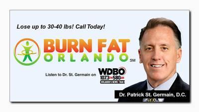 Burn Fat Orlando (Saturdays 7am)