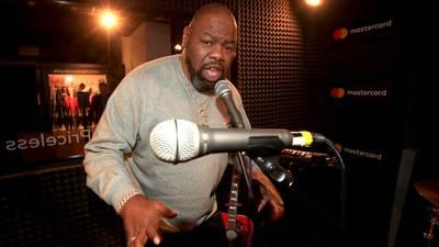 Biz Markie 'Just a Friend' rapper dead at 57