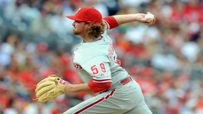 Former Philadelphia Phillies pitcher Tyson Brummett killed in plane crash