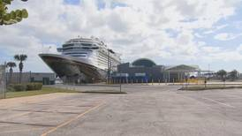 Port Canaveral to receive more than $72 million in federal funds to help recover from pandemic