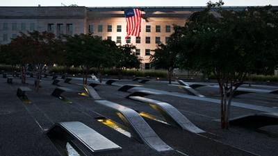 9/11: Pentagon hosting ceremony to remember victims of Sept. 11, 2001 attack