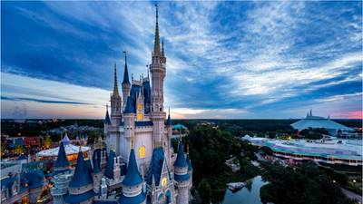 President Biden meets with Disney CEO, other business leaders to discuss vaccine mandates