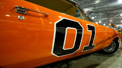 Illinois auto museum has no plans to remove General Lee display despite Confederate flag detailing