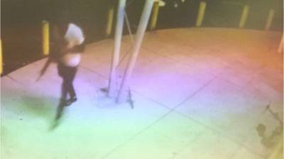 Video released of person of interest in 8-year-old girl's shooting death