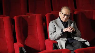 Ennio Morricone, 'The Good, the Bad and the Ugly' composer, dead at 91