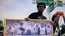 Orlando renames street from Stonewall Jackson to Roberto Clemente