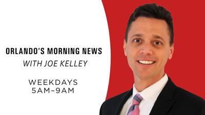 Orlando's Morning News