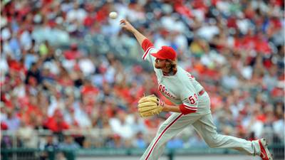 Tyson Brummett, former Philadelphia Phillies pitcher, dies in plane crash