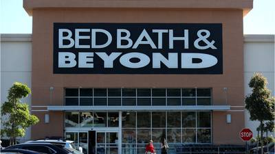 200 Bed Bath & Beyond stores to close
