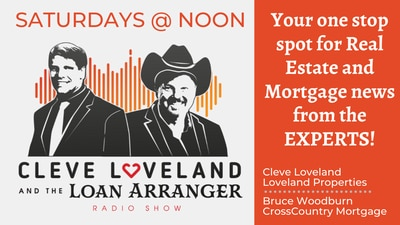 The Loveland Report (Saturdays At Noon)