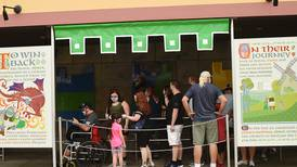 Universal Orlando will close Shrek 4-D ride and gift shop in 2022