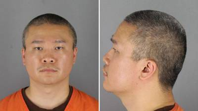 George Floyd death: Former Minneapolis police officer Tou Thao released from jail