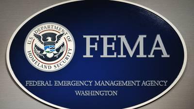 FEMA conducting test of Wireless Emergency Alert system on Aug. 11