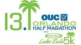 OUC Half Marathon will cause downtown road closures this weekend