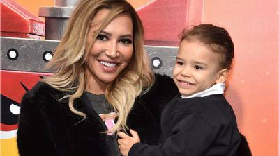 'Glee' actress Naya Rivera missing and feared dead; 4-year-old son found alone on boat