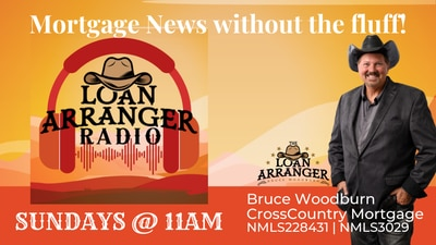 Loan Arranger Radio (Sundays At 11AM)