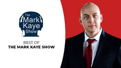 The Best of the Mark Kaye Show