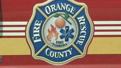Orange County firefighters push back on vaccine requirements