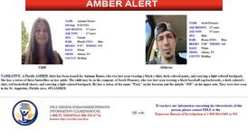 AMBER ALERT issued for Tennessee teen last seen in Florida