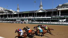 WDBO's team will be impacted by the 2021 Kentucky Derby
