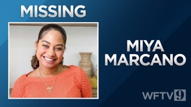Miya Marcano's family calls for FBI to help with search for missing 19-year-old