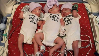 Coronavirus: Texas woman beats COVID-19, gives birth to healthy triplets