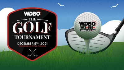 WDBO: The Golf Tournament