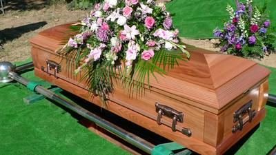 Family shocked to find a stranger in their mother's casket - wearing her clothes