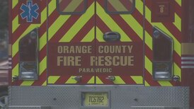 OC Fire Rescue workers file lawsuit over county's vaccine mandate
