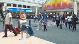 OIA sees record-setting number of travelers since the start of the pandemic