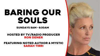 Baring Our Souls (Sundays at 8AM)