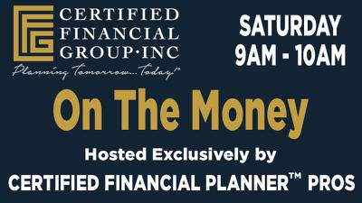 On The Money (Saturdays At 9AM)