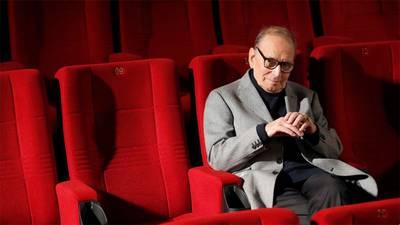 Composer Ennio Morricone dead at 91
