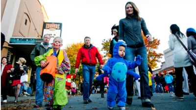 School district cancels Halloween and Valentine's Day celebrations over 'inclusion concerns'